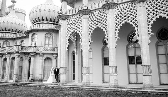 Wedding Planning Brighton, East Sussex